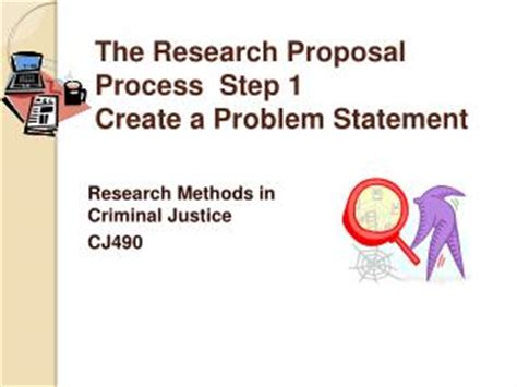 What are the contents of research proposals? - Quora